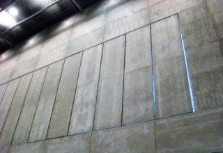 Bardage Panneaux bois-ciment