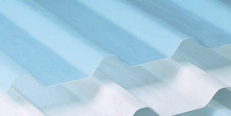 Polyester haute résistance jaunissement